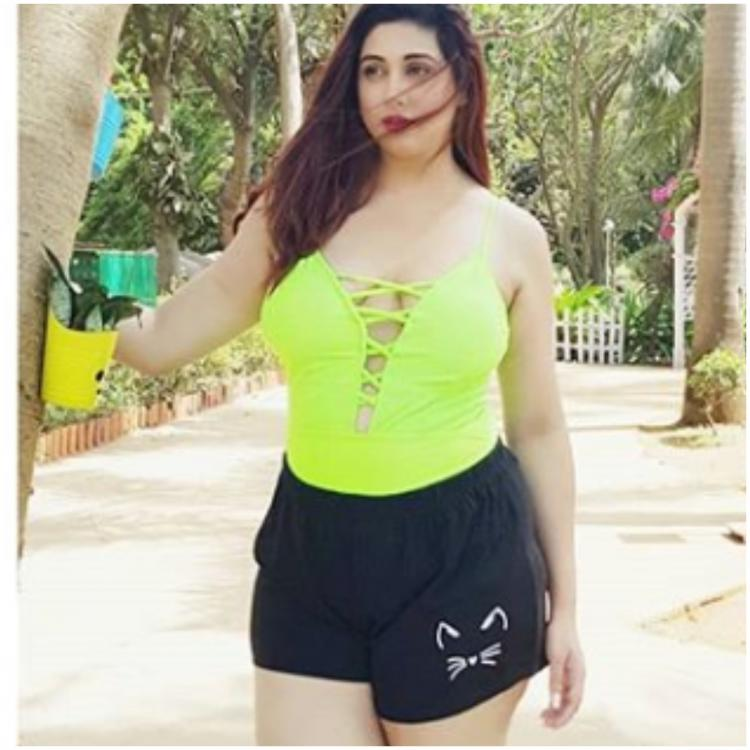 EXCLUSIVE: Vahbiz Dorabjee: It is not just your curves but talent that defines who you are