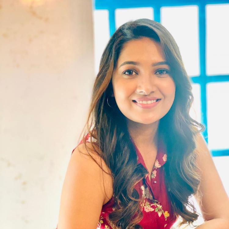 Oh My Kadavule: Vani Bhojan says the film will always be close to her heart forever