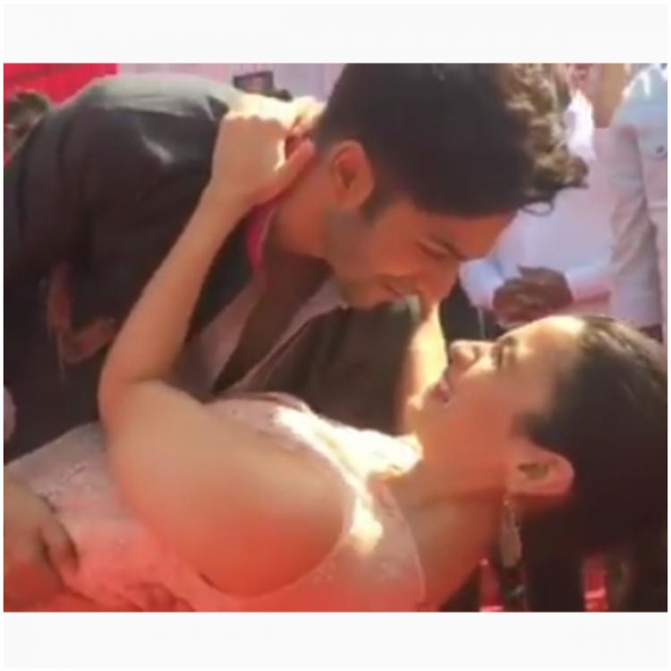 Flashback Friday: Alia Bhatt & Varun Dhawan's dance on Badrinath Ki Dulhania's Humsafar will melt your heart