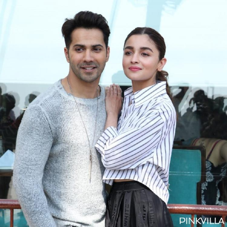 Alia Bhatt and Varun Dhawan on having a sequel to Student Of The Year with the Tiger, Ananya and Tara starrer