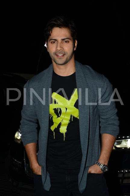 News,Varun Dhawan,digital India