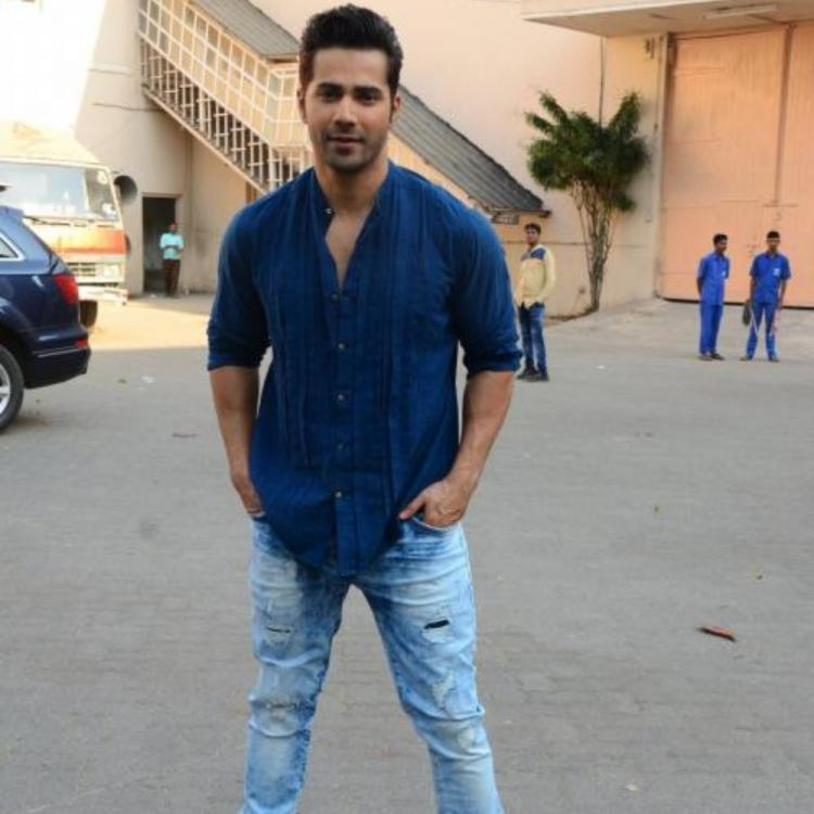 Varun Dhawan is in awe of Dilip Kumar's acting in Ram Aur Shyam & Mashaal; Vicky Kaushal calls him a 'legend'