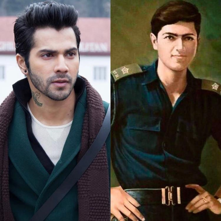 Varun Dhawan to gear up for Sriram Raghavan's Ekkees after the release of Coolie No 1; Deets inside
