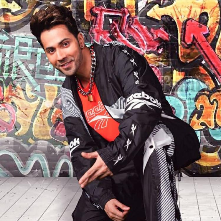 Varun Dhawan: I have never done a film for survival and I hope that day never comes