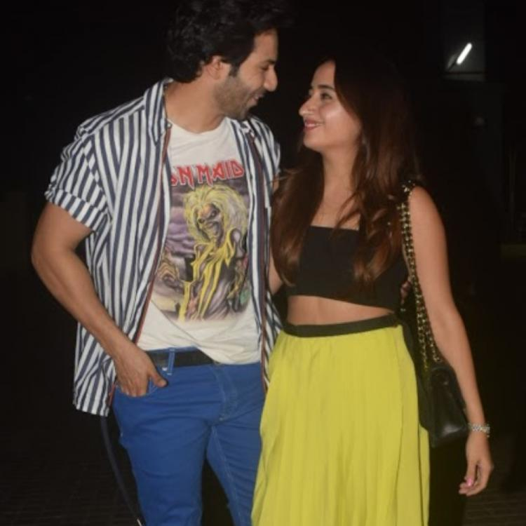 Are Varun Dhawan and Natasha Dalal going to have a destination wedding? Find out