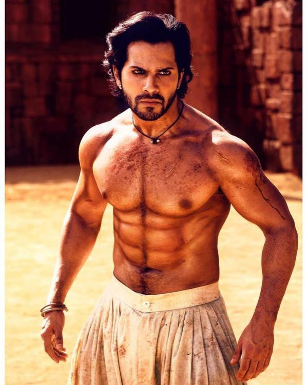 Varun Dhawan on Kalank: I wanted the failure to affect me as the ...