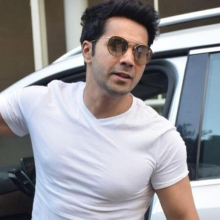 Street Dancer 3D actor Varun Dhawan drops a hint about producing a film with Bhushan Kumar in the future