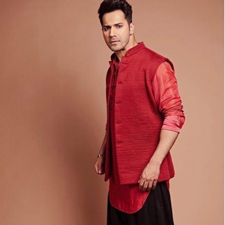 Varun Dhawan says media should question why October wasn't nominated, did the film because the script clicked