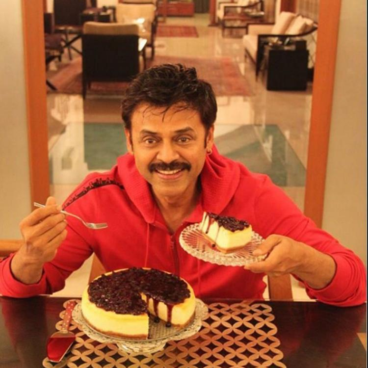 Venky Mama star Venkatesh Daggubati hikes his fees after F2 - Fun and Frustration? Find out