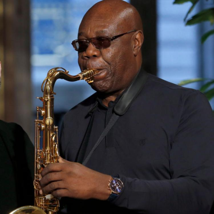 Veteran saxophone legend Manu Dibango dies due to Coronavirus at the age of 86