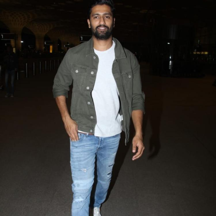 Vicky Kaushal to travel to Shimla for the shoot of a song about love and heartbreak