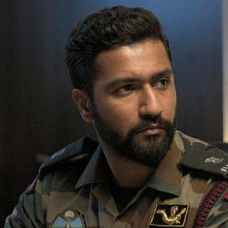 What? Vicky Kaushal was not happy with his 'How's the josh' dialogue from Uri & wanted it changed?