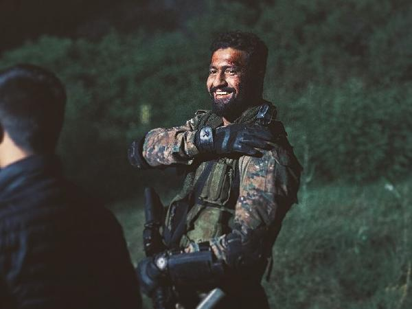 Uri Box Office Collection: Vicky Kaushal's film smashes the record of Bahubali: The Conclusion in its 5th week