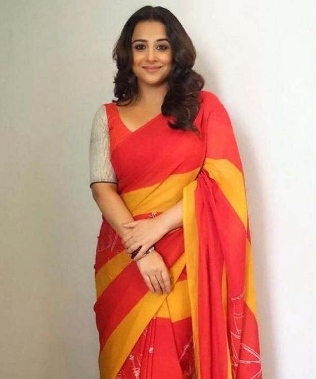 Vidya Balan CONFIRMS that she will be essaying the role of late PM Indira Gandhi; Read details