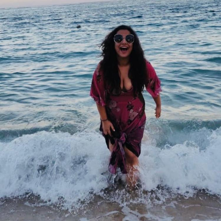 Priyanka Chopra Jonas calls Vidya Balan a stunner as she shares pictures from her latest holiday