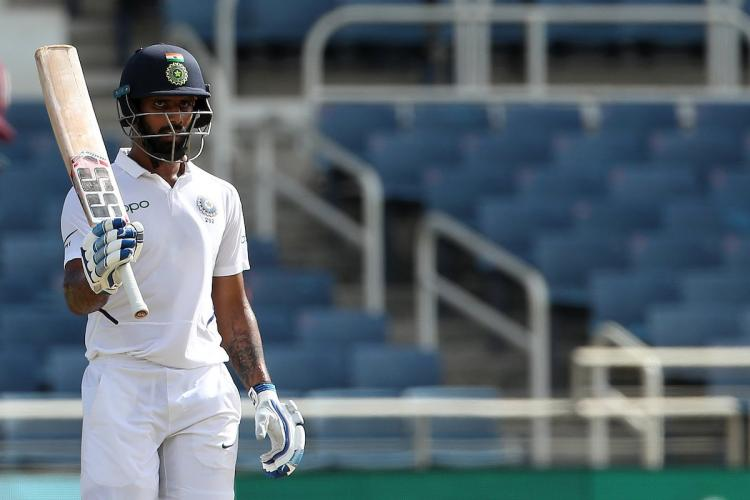 Performance in Test cricket can open the doors for one dayers: Hanuma Vihari