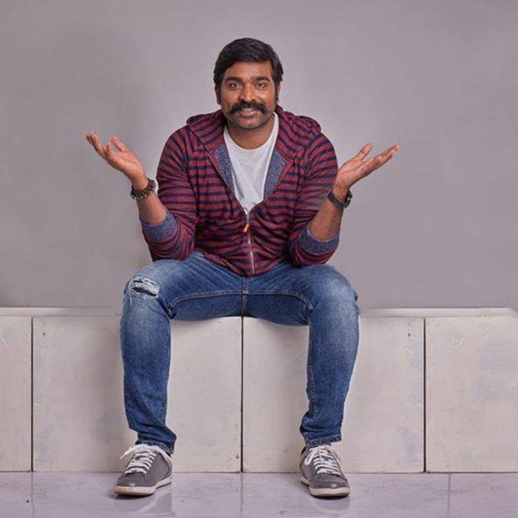 Vijay Sethupathi to play Muttiah Muralitharan in Sri Lankan cricketer's biopic? Details Inside