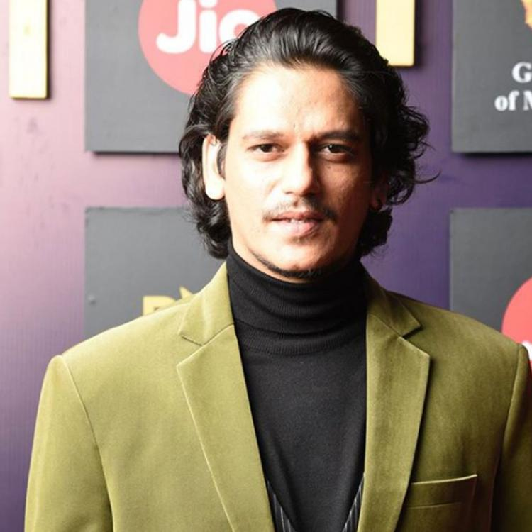 Gully Boy actor Vijay Varma bags a role in Tiger Shroff and Shraddha Kapoor's Baaghi 3; Read details