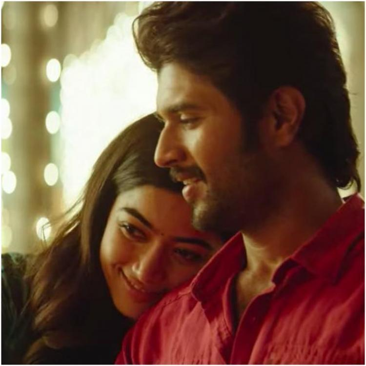Vijay Deverakonda doesn't want to sign any more films with Rashmika Mandanna for 2 years; Here's why