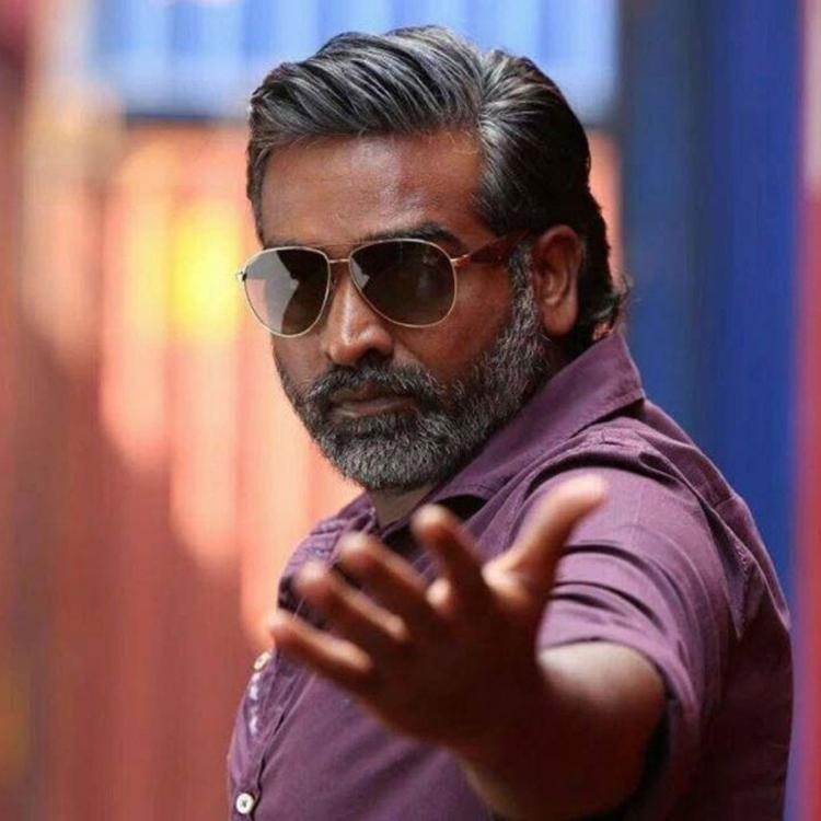 Vijay Sethupathi From food joint's cashier to Kollywood's star; Here's the versatile actor's transformation