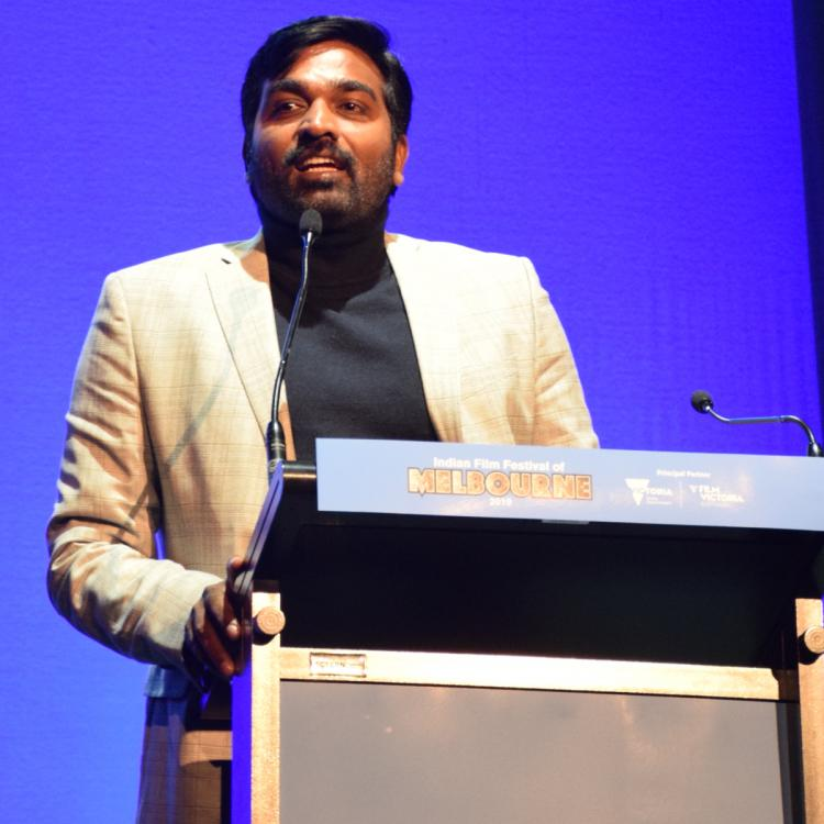 EXCLUSIVE: Vijay Sethupathi on winning Best Actor for Super Deluxe: 'Was begging for the role when I heard it'