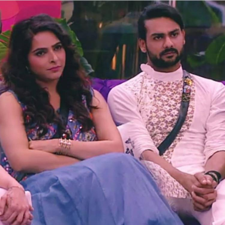 Bigg Boss 13: Madhurima taunts Vishal & their relationships; Says, 'You were a nobody when I dated you'