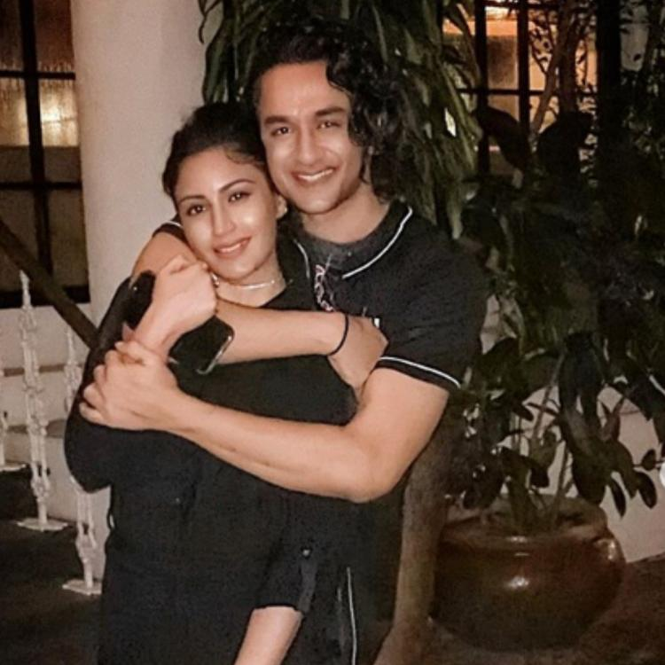 Surbhi Chandna thanks Vikas Gupta for the kind words he has to say about her evolution as a person & an actor