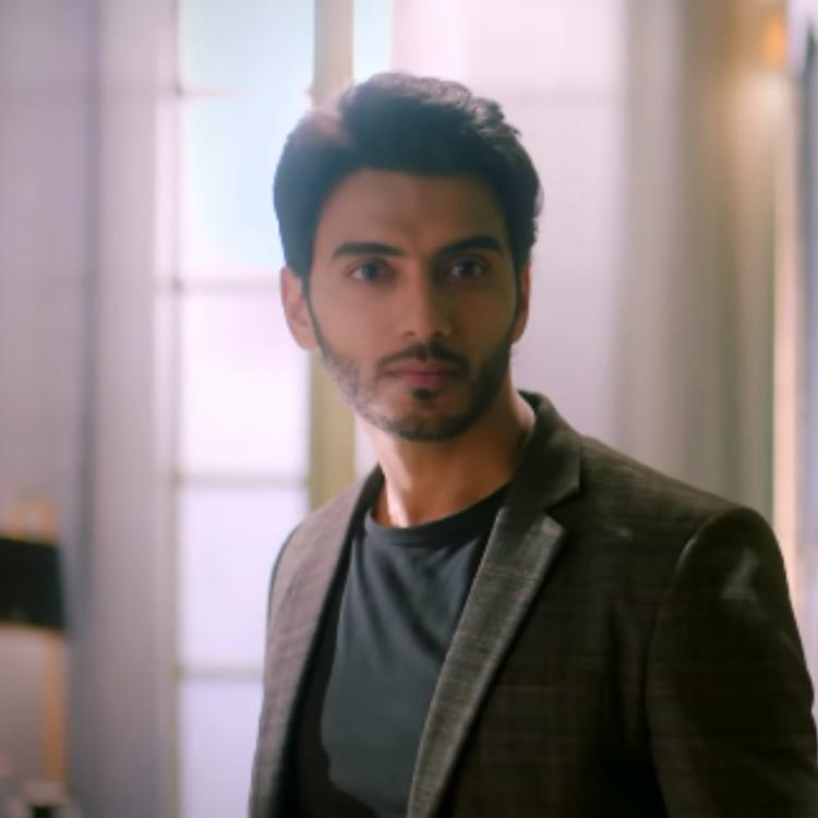 EXCLUSIVE: Vikram Singh Chauhan talks about working with Gul Khan, Yehh Jadu Hai Jinn Ka, stereotypes & more