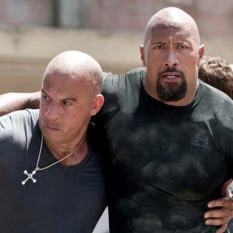 Fast Furious Will Vin Diesel And Dwayne Johnson Reunite