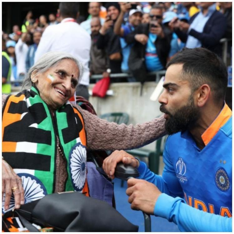 India,Virat Kohli,World Cup 2019,Charulata Patel