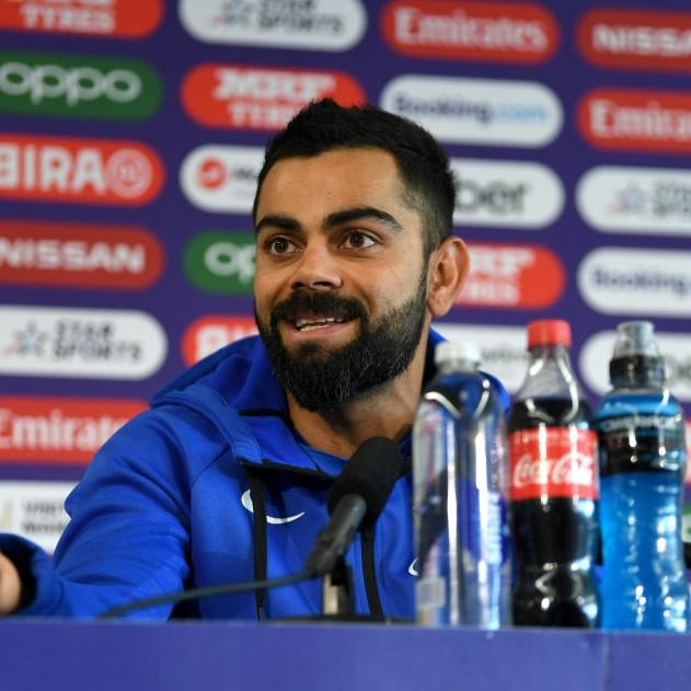 ICC World Cup 2019: Virat Kohli: MS Dhoni gives me space to discover myself and isn't pushy