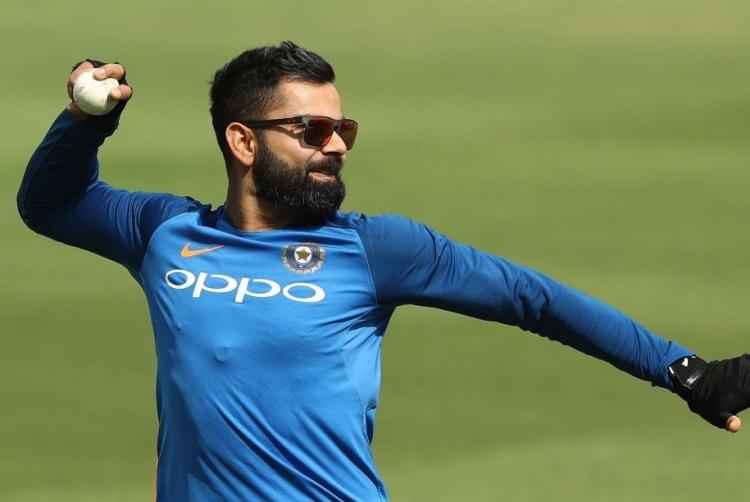 World Cup 2019: We do not want a replacement for Shikhar Dhawan, reveals Virat Kohli