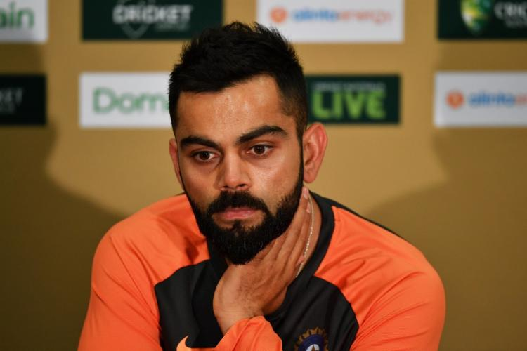 ICC World Cup 2019: Virat Kohli wants IPL like playoffs in ICC tournaments, Here's why