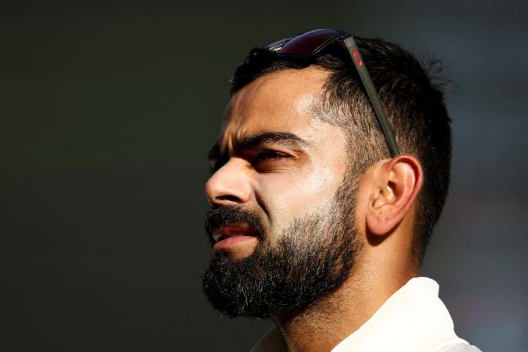 Virat Kohli wants India to step out of comfort zone ahead of World T20 next year