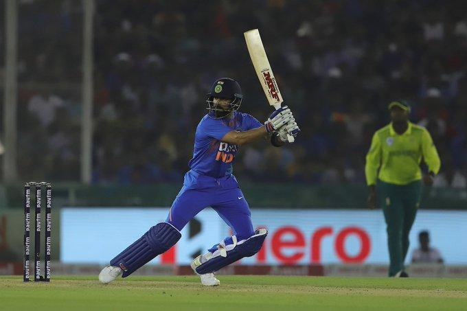 We weren't able to read the tempo of the game well: Virat Kohli