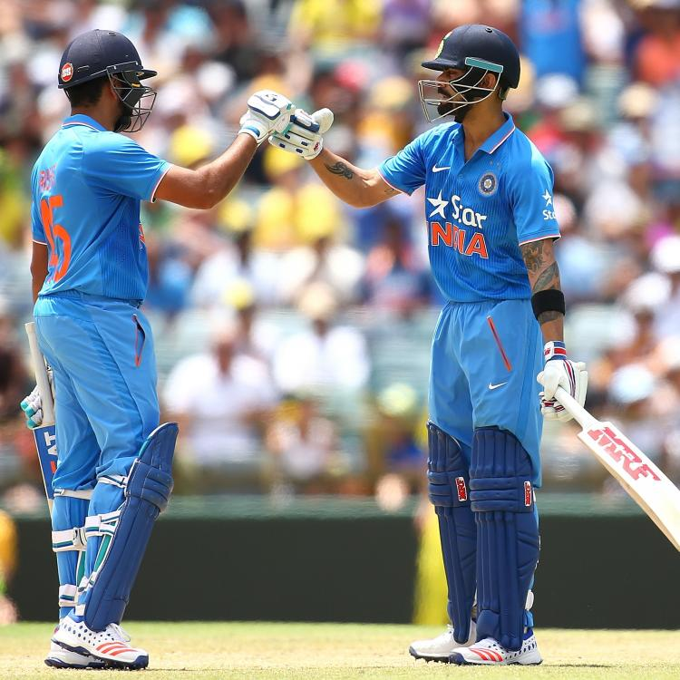 Kohli-Rohit rift stories will continue to do the rounds, says Gavaskar
