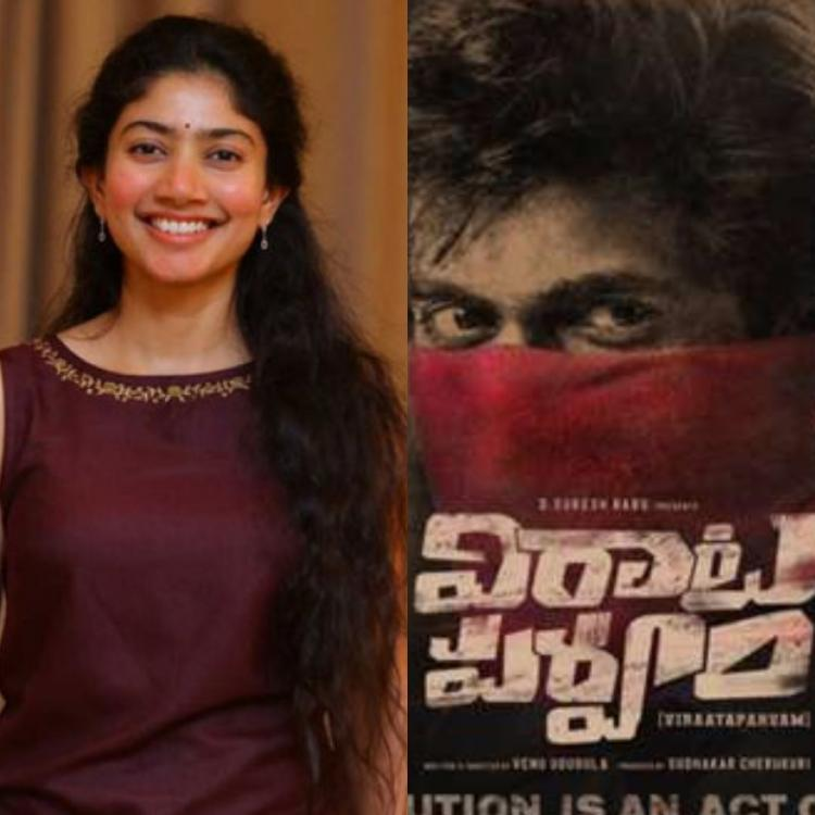 Virata Parvam: Rana Daggubati and Sai Pallavi to shoot for the film in Kerala forest