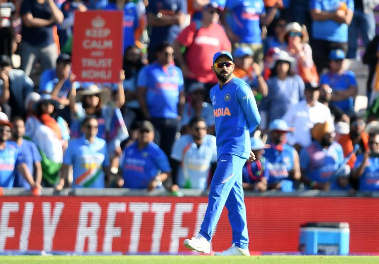 World Cup 2019: 'We are playing that way for a while', Virat