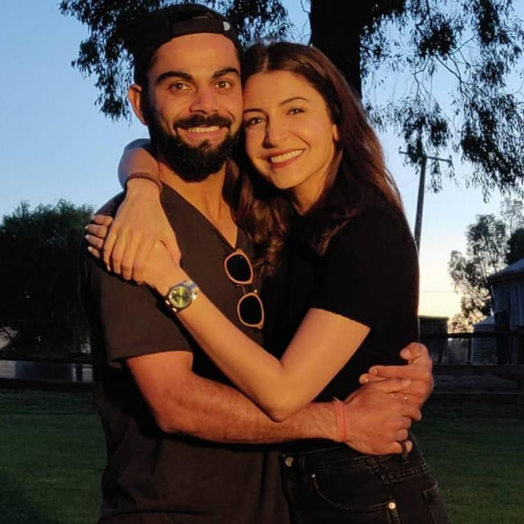Virat Kohli recalls his FIRST meeting with Anushka Sharma: I was very nervous and I cracked a joke