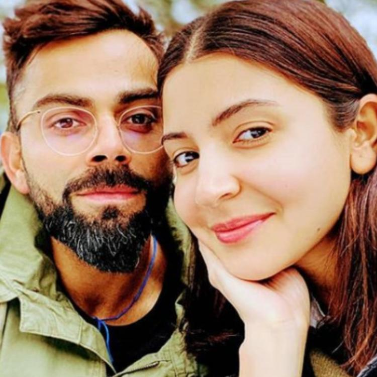 Anushka Sharma wishes her 'One true love' Virat Kohli with photos and a heartfelt message; Check it out