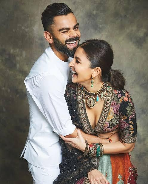 Virat Kohli: India's win is special gift to Anushka Sharma on anniversary while crowd cheers; WATCH