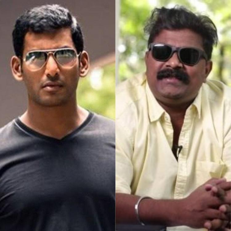 Thupparivaalan 2: Vishal to direct the remaining portion of the film himself? Find out