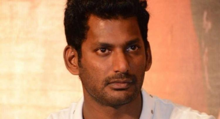 Vishal to collaborate with Marudhu director Muthaiah yet again? Find out