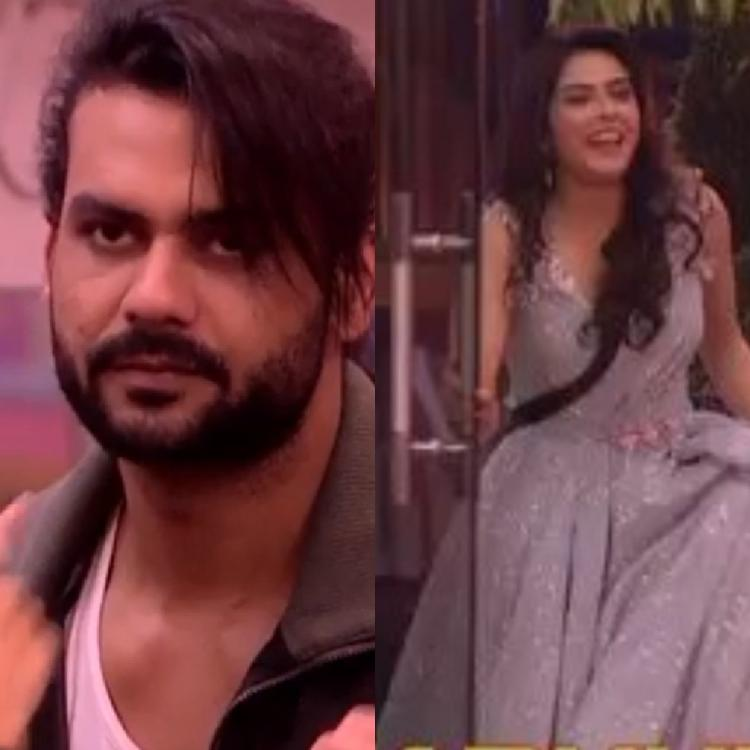 Bigg Boss 13: Vishal Aditya Singh says ex Madhurima Tuli's voice 'pinches' in his ears as she enters the house