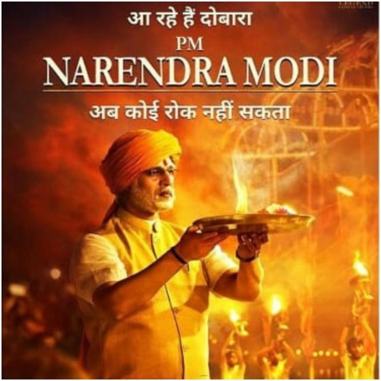 PM Narendra Modi Box Office Collection Day 2: Vivek Oberoi starrer beats Arjun Kapoor's India's Most Wanted