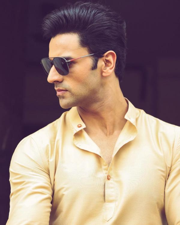 Vivek Dahiya on Qayamat Ki Raat going off air: Wish I could freeze time just for a bit
