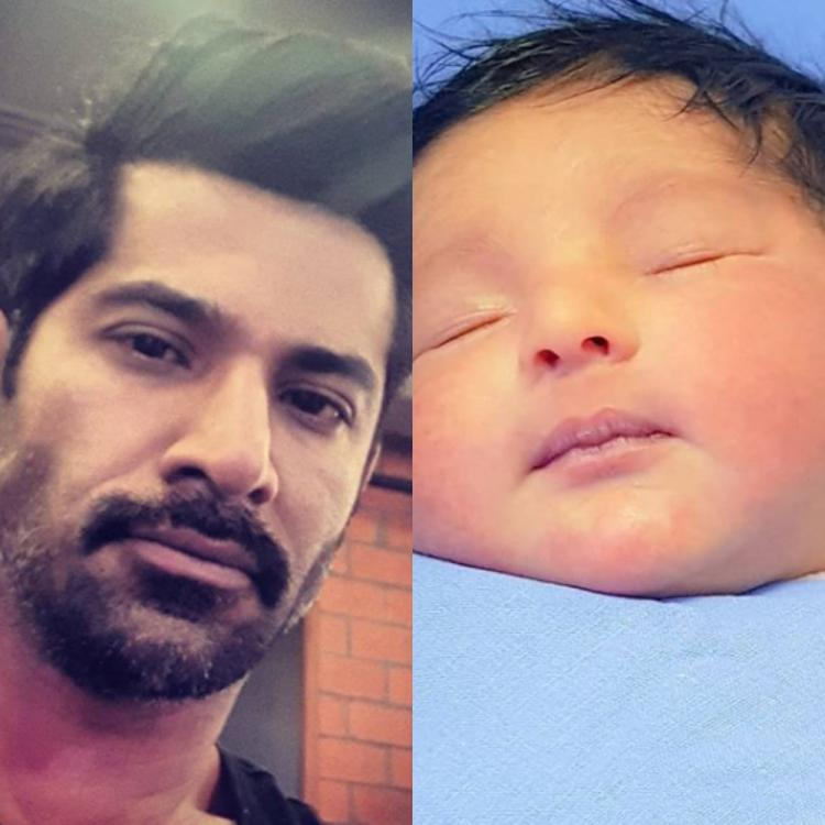 Sooryavanshi actor Vivan Bhatena announces the birth of his baby girl with a Game of Thrones twist; View PIC