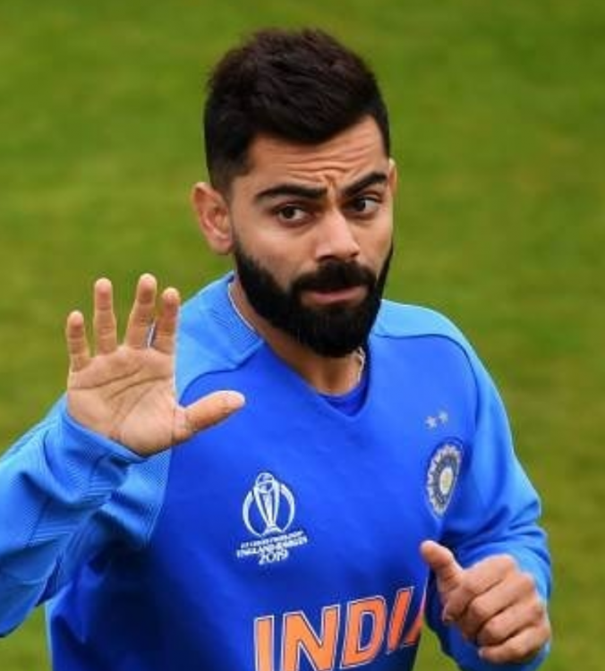 ICC World Cup 2019: Virat Kohli wins the toss against Afghanistan; decides to bat first