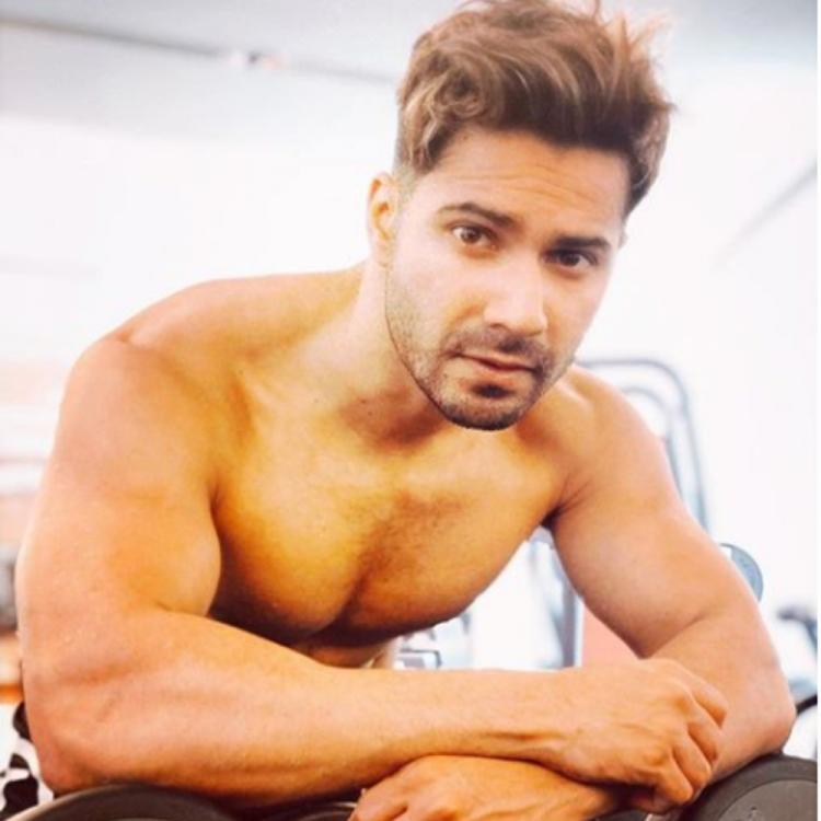 Varun Dhawan is all praises for the trailer of Judgementall Hai Kya; Ekta Kapoor replies with a heart emoji