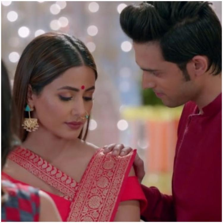 Kasautii Zindagii Kay May 14, 2019 preview: Anurag to get the waiter reveal Komolika's truth?